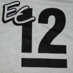 EC12 T-Shirt Ash