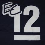 EC12 T-Shirt Navy