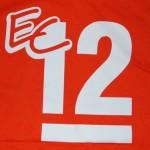 EC12 T-Shirt Orange