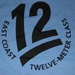 EC12 T-Shirt Modern Carolina Blue