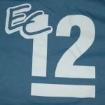 EC12 T-Shirt Colonial Blue