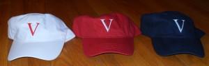 Victoria Hats